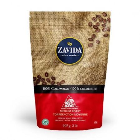 Zavida Colombian 100% - Колумбійська