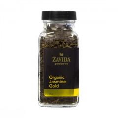 Organic Jasmine Gold - Чай Жасмин