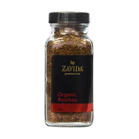 Zavida Organic Rooibos Tea - Чай органічний Ройбуш