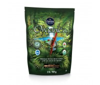Organica Rainforest Alliance - Органика рейнфорест